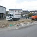 エクセランド田宮本町はこんな分譲地です