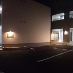 ボヌール津田駅前マンションの玄関からキッチンへの360°映像
